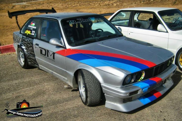 94 best BMW Track images on Pinterest   Bmw e30 m3 ...