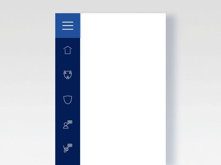 Nav drawer test