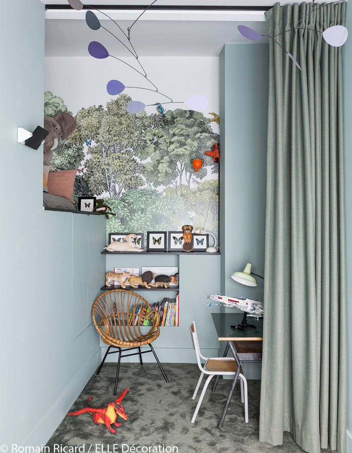 2513 best papier peint images on Pinterest Child room, Hallways