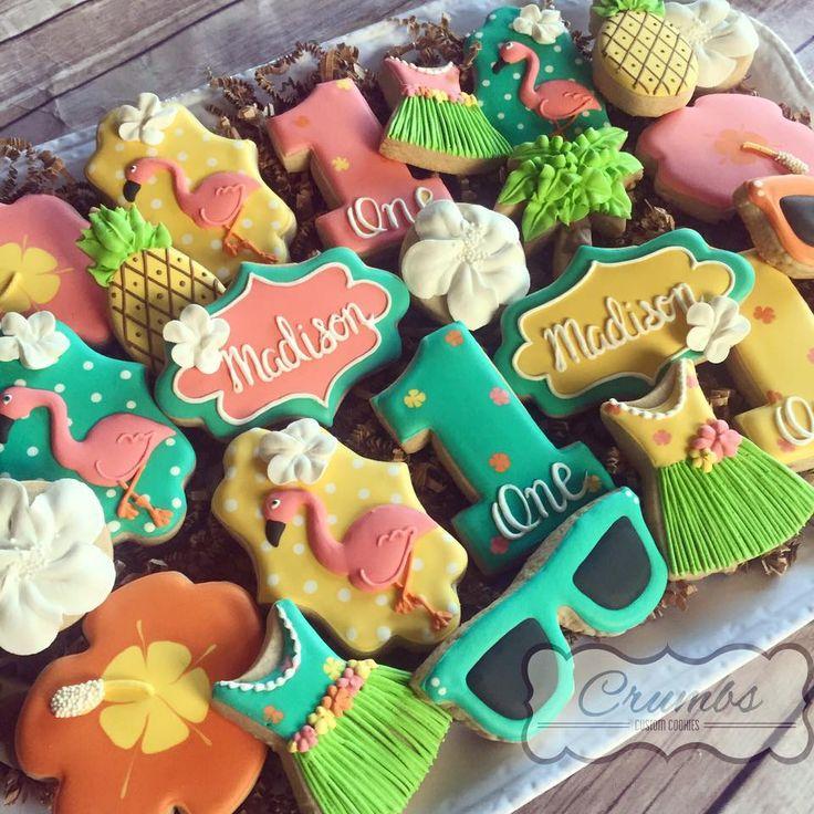 Crumbs - Custom Cookies - Timeline