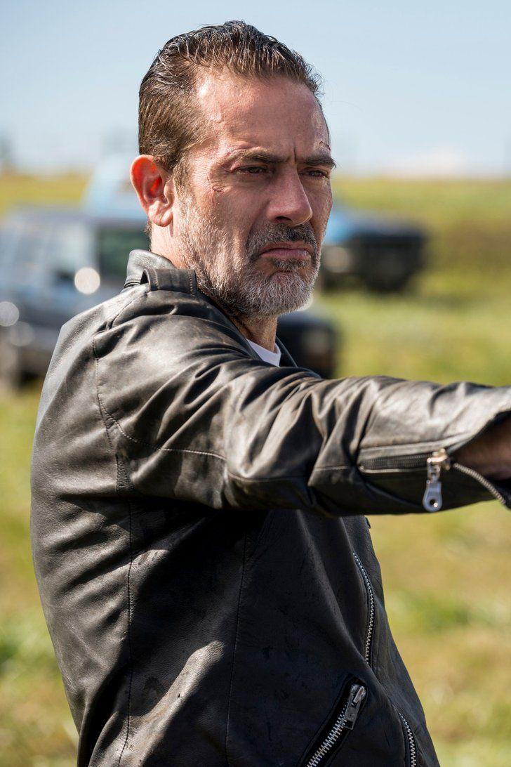Why Didn't Rick Kill Negan in The Walking Dead Finale? Carl's Letter