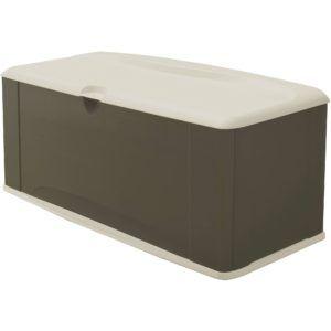 Rubbermaid Pool Storage Box