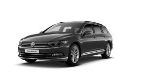 New VW Passat 1.6 TDi GT Estate Lease