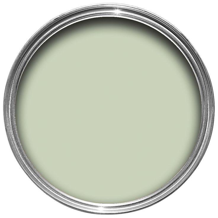 Dulux Kitchen + Willow Tree Matt Emulsion Paint 2.5L | Departments | DIY at…