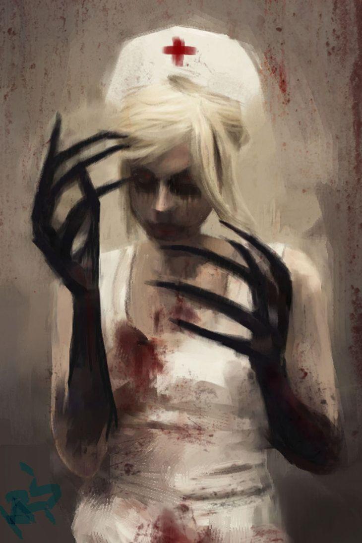 http://krissa91.deviantart.com/art/Nurse-515876883