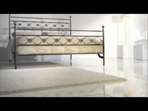 tavoli in ferro battuto idee originali : in ferro battuto, i pi? eleganti I nostri letti in ferro battuto ...