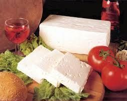 Feta is a traditional brined curd cheese that goes well with every dish. Enjoy it plain, with a little olive oil and oregano, with freshly baked bread, with a choriatiki salad, in the oven, on the grill, with tomato, melted, as a salad dressing or in cheese pies, the list goes on…
