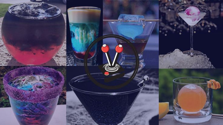 How about a Mystical Doctor Strange Cocktail? Here are 7 magical cocktails to open your mind for your journey toward better understanding the mystical arts.