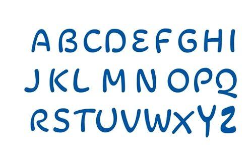 Typeface For The Rio 2016 Olympics Unveiled - DesignTAXI.com