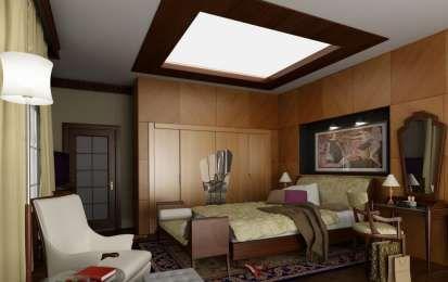 Quadri per la camera da letto - La soluzione per una camera da letto Art Deco