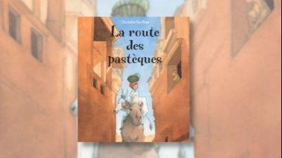 La route des pastèques