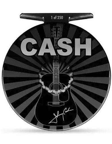 Abel Johnny Cash Reel - Limited Edition   Fishwest Fly Shop