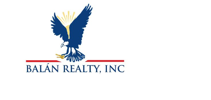 My Logo, represents the sun from the sunshine state and the eagle represents the U.S. The eagle is holding a set of golden keys, representing the real estate market in Miami, FL.