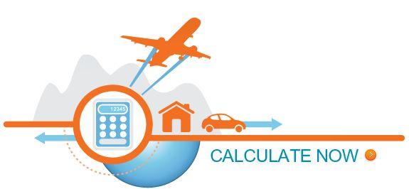 #ClimateChange #Environment #CarbonFootprint #SaveThePlanet >> Carbon Footprint Calculator --> http://www.carbonclix.com/