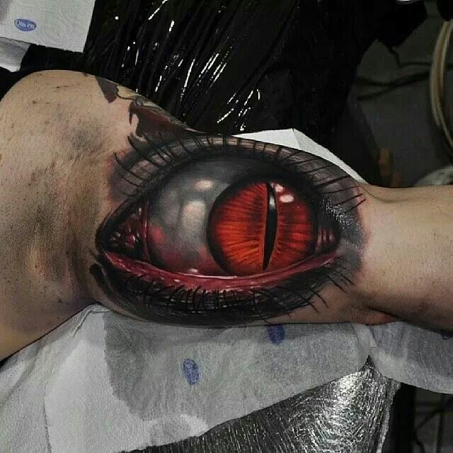 Best 10 Third Eye Tattoos Ideas On Pinterest: 10 Best Dragon Eye Tattoo Images On Pinterest