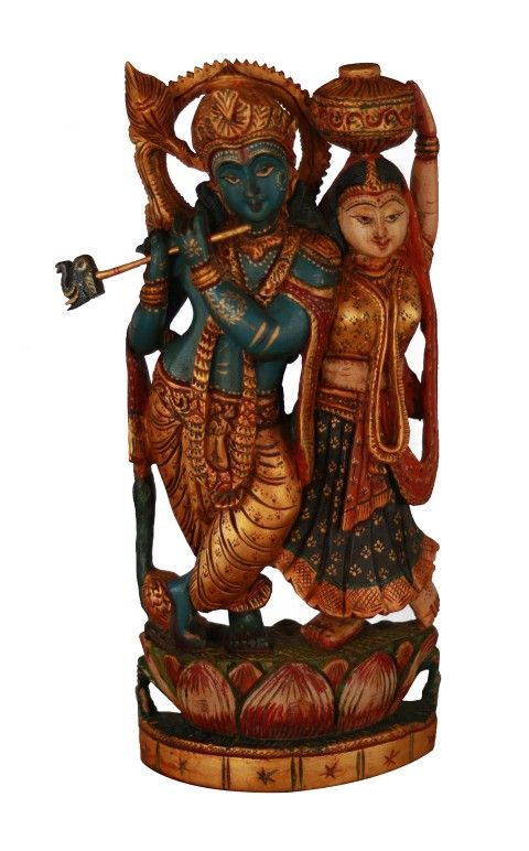Wooden Radha Krishna Statue Booking Online, Radha Krishna Statue Online Shopping, Wooden Radha Krishna Statue Online Shopping India, Beautiful Radha Krishna Wooden Statue, Wooden Radha Krishna Statue Manufacturers, Krishna Sculpture Online In All India , Radha Krishna Statue Gift Online India.  Weight: 0.75 Kgs, Height : 12.00 inches, Width:  5.00 inches, Material Used Wood, Country of Manufacture India. More detail of product…