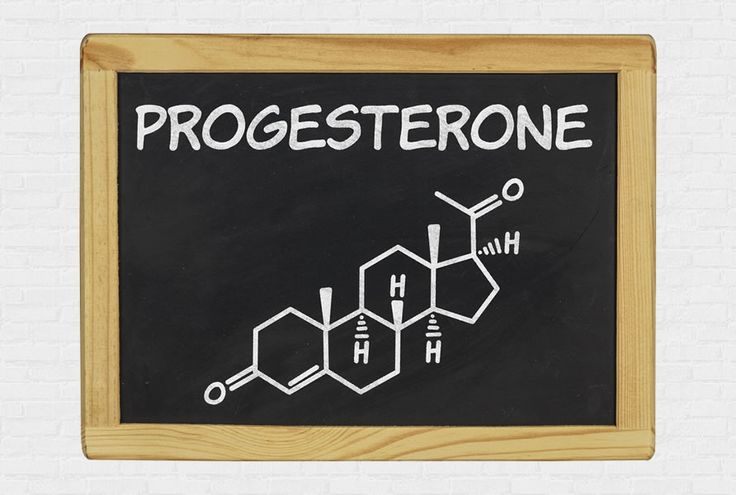 There's no need to take medication! Here's how to increase progesterone naturally and maintain a healthy hormonal balance by eating the right foods.
