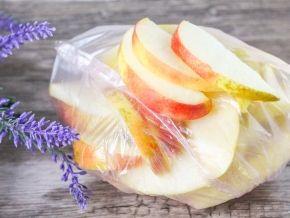 Заморозка яблок на зиму в домашних условиях — рецепт с фото пошагово. Как заморозить яблоки на зиму в морозилке?