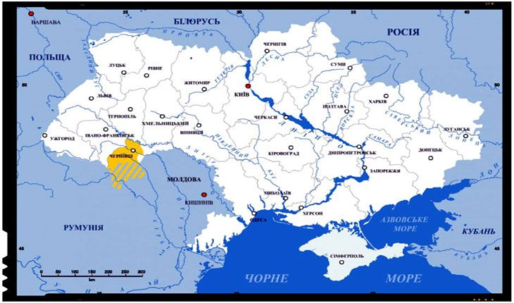 """Ucrainenii se arata deranjati de actiunile culturale desfasurate de romanii din nordul Bucovinei. Se tem ca acestia sa nu-si ceara autonomia. """"Romanii din nordul Bucovinei isi cer autonomia fata de Ucraina"""", acesta era titlul unui articol publicat de portalulomiliya.org potrivit caruia Adunarea romanilor din Bucovina din Cernauti ar fi anuntat ca regiunea este provincie romaneasca.…"""