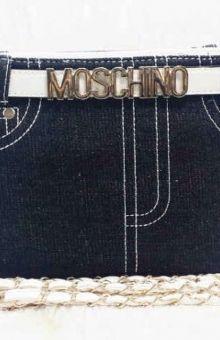 Tas Moschino