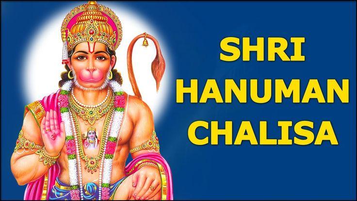 Shri Hanuman Chalisa - Popular Devotional Song Collections