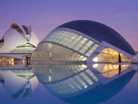 World / Spain / L'Hemisfèric Valencia