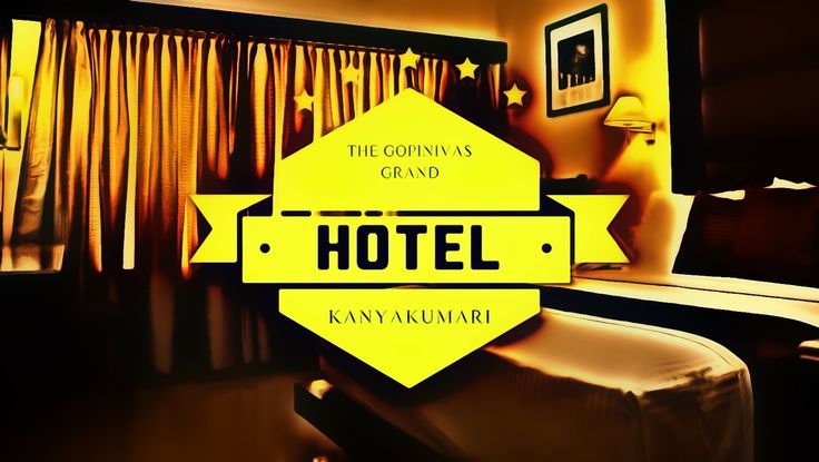 Deluxe 3 star budget Hotels in Kanyakumari beach for comfort accommodation. Best luxury hotel rooms at affordable rental prices in The Gopinivas Grand
