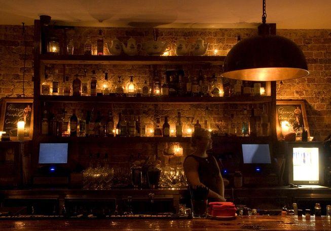 21 - Bar - Nightlife - Broadsheet Sydney
