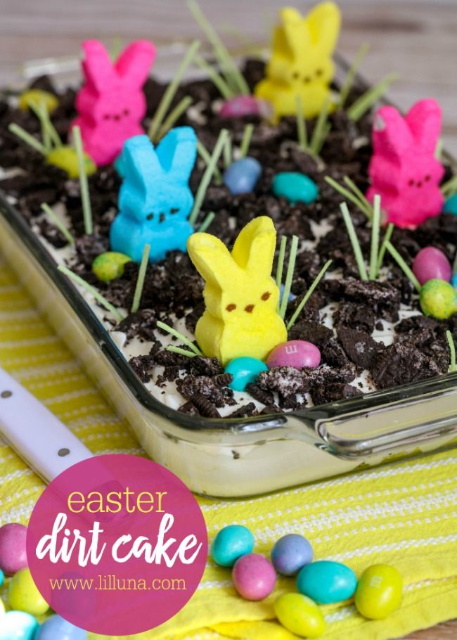 These 11 Best colorful Easter Peeps recipes include Peeps cake, cupcakes, pudding cups, milkshakes, and more! You can't go wrong with any of them!