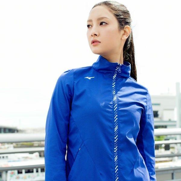 ウインドブレーカー ミズノ MIZUNO テックベントシャツ レディース ナイロン ランニング ジョギング トレーニング ウエア 2017春夏新作 送料無料 :32mc7332:エレファントSPORTS - 通販 - Yahoo!ショッピング