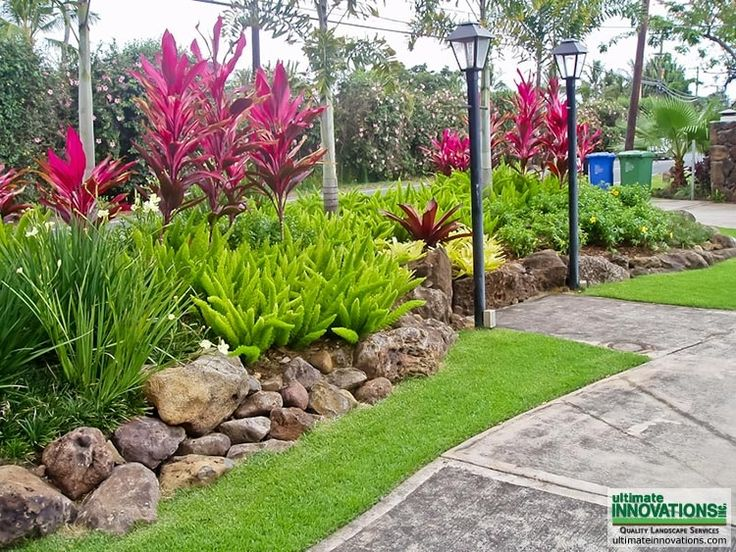 17 best ideas about residential landscaping on pinterest