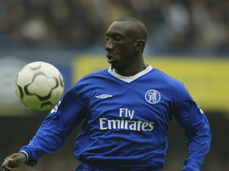 Jimmy Floyd Hasselbaink (Chelsea FC)