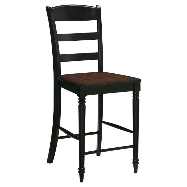 Home Styles Grand Torino Counter Stool - 5012-88