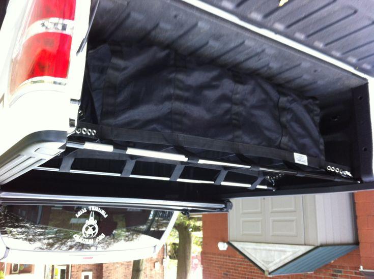 17 best ideas about truck bed organizer on pinterest truck bed storage decked truck bed and - Truck bed organizer ideas ...