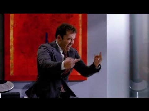 Ari Gold's 100 F bomb moments #Entourage Hilarious! (Not for kids to watch!!!)