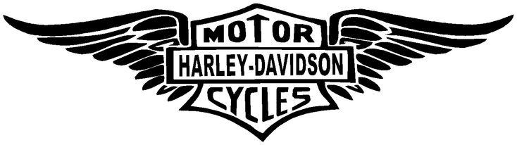 Harley-Davidson Decals   harley davidson stickers