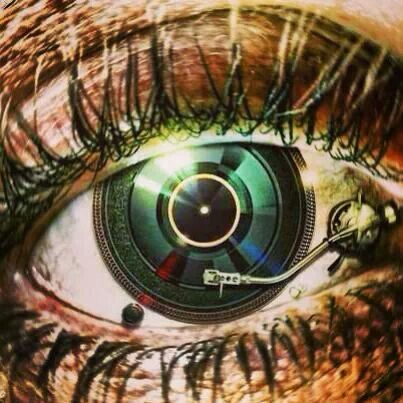 Eye on the MUSIC! dj.