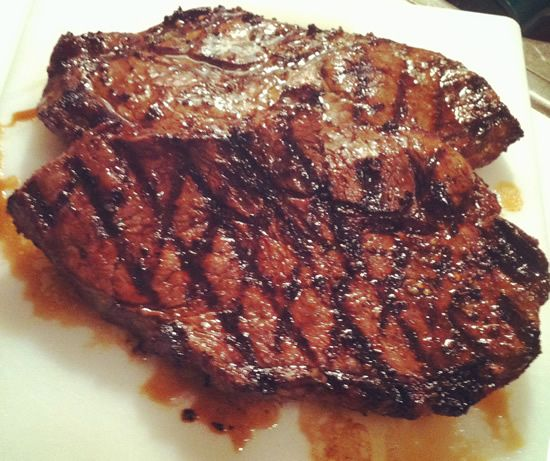 How To Perfect a Sirloin Steak