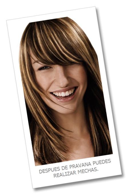 Extraer el color de cabello sin decoloracion bella en - Diana de colores ...