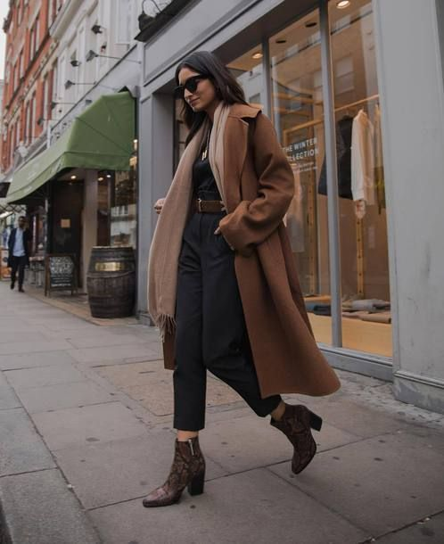 Holen Sie sich den Mantel für 129 £ bei Zara – Wheretoget