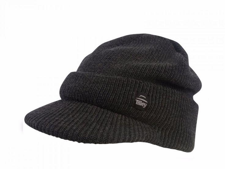 Mwm1 radar cap keep warm this winter tilley keep