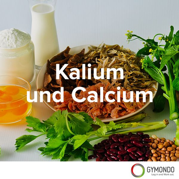 4. Kalium und Calcium: Auch diese beiden Mineralstoffe helfen gegen den Stress. Sie stärken die Nerven. Zu finden sind sie vor allem in Brokkoli, Kohlrabi, Sellerie, Äpfeln, Kohlgemüse und Milch.