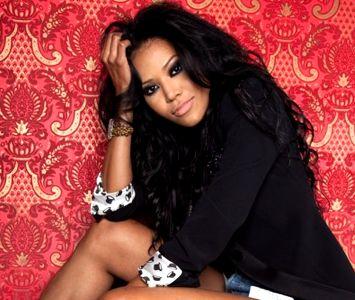 My favorite Singer: Amerie! Love Her