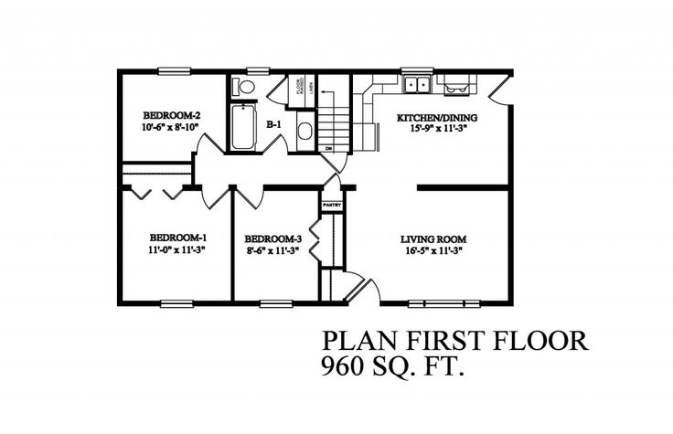 Image result for 24 39 x 40 39 floor plans tiny house for 24x40 garage plans