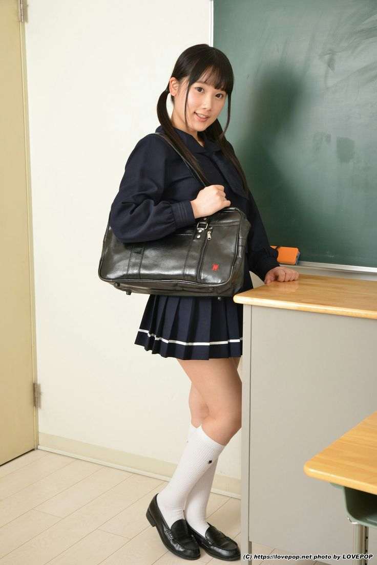 104 Best School Girl Crush Images On Pinterest  Cosplay -4621