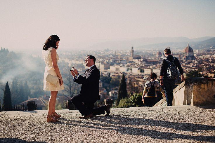 Il mio sogno di #primavera: dirgli di sì!