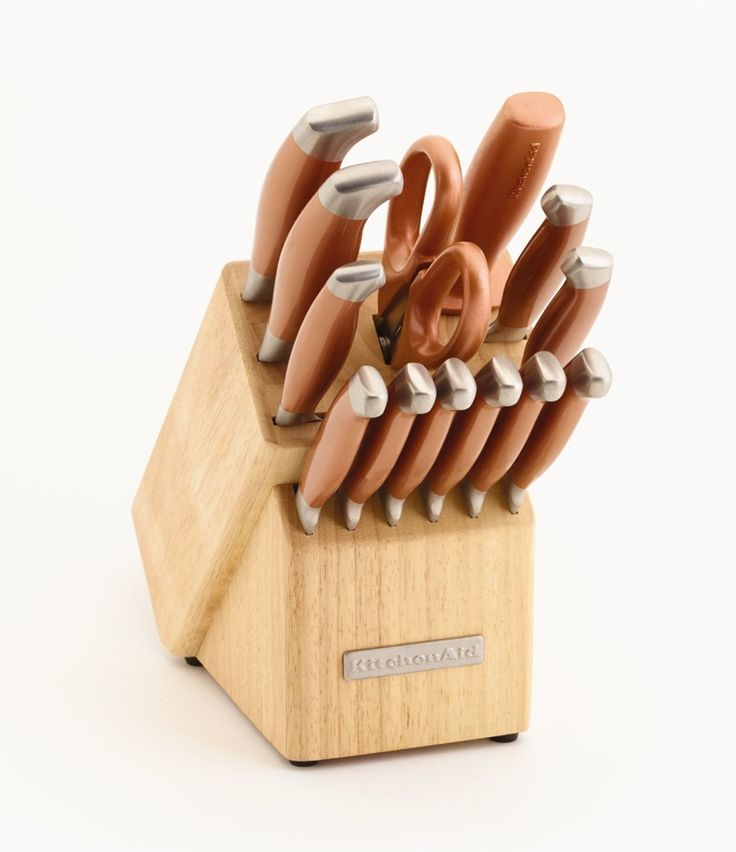 1000 Ideas About Cutlery Set On Pinterest Knife Block