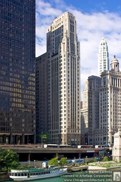 333 N Michigan Ave. Chicago. My first commercial carpentry job 26 years ago! Carpenters Local 1, Chicago