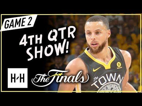 2018 Finals Mini-Movie: Game 1 | NBA.com