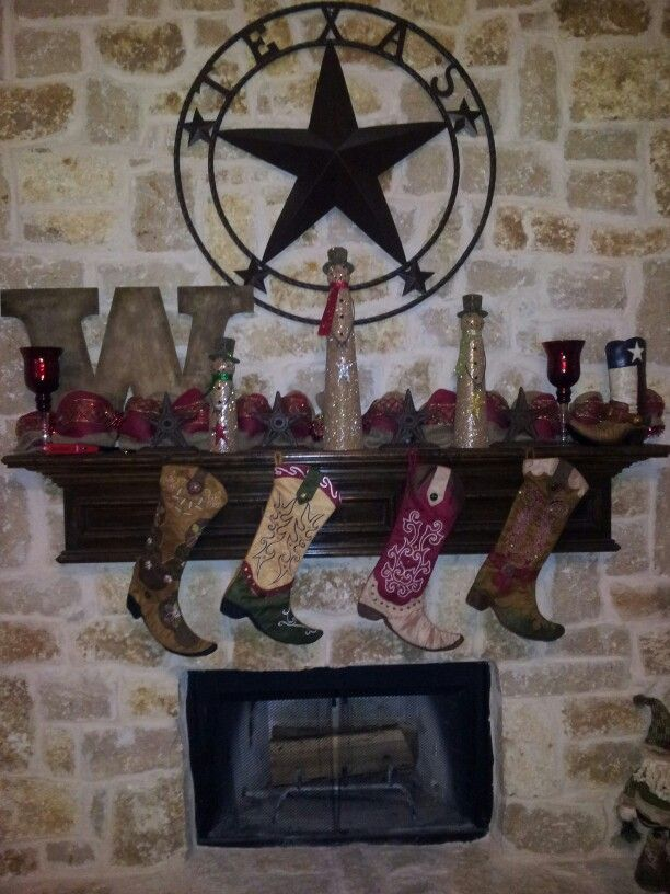 western christmas decorating ideas - Rainforest Islands Ferry - western christmas decorations